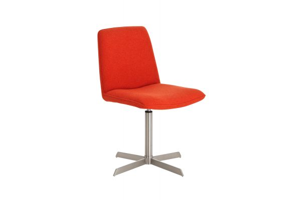 LIDO Lounger Stoff orange