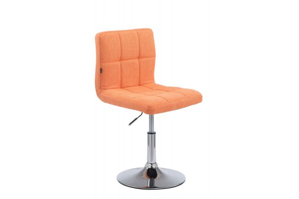 Palma Lounger Stoff V2 orange