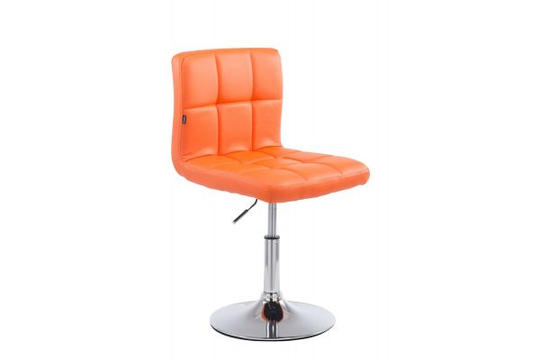 Palma Lounger V2 orange