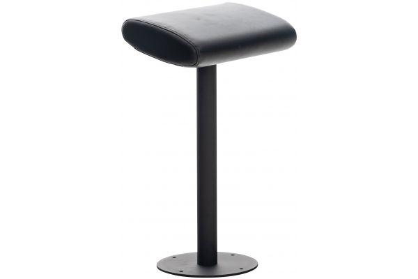 Stehsitz Tacoma Kunstleder schwarz schwarz